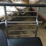 Image of Antonio Citterio Chaise Lounge Chair