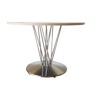 Leland Intl XL Marquette Dome Dining Table