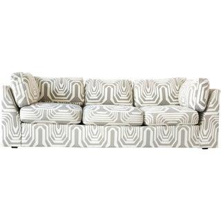 Milo Baughman for Directional Sofa