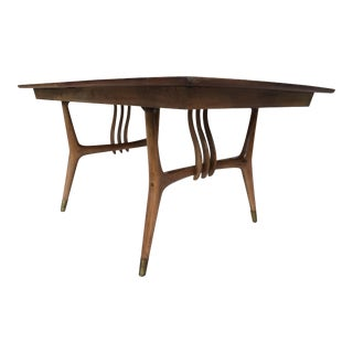 Renzo Rutili Dining Room Table