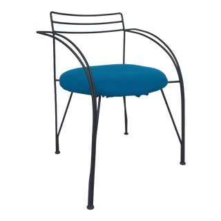 1985 Pascal Mourgue French Twist Chair