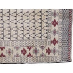 "Image of Vintage Persian Baluchi Rug - 3'10"" X 5'10"""