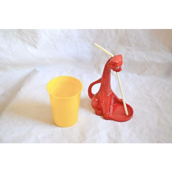 Image of 1940s Kit-Sip Drinking Cup, Made in New York