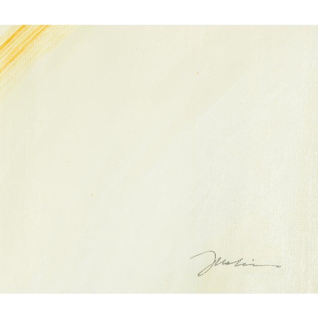 "Image of Liz Jardine ""Far Far Away"" Painting"