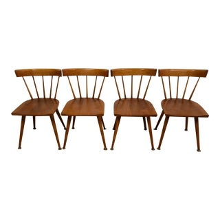 Paul McCobb Planner Group Chairs- Set of 4