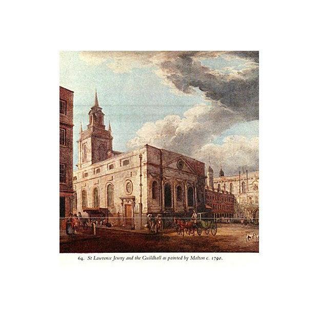 Image of Wren's London