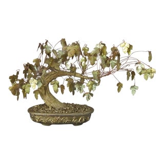Brass Bonsai Dream Tree