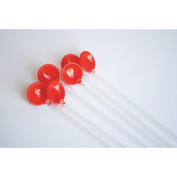 Image of Vintage Cocktail Stirrers, Set of 6