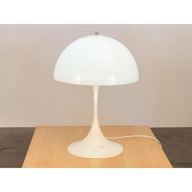 Image of Vernor Panton Panthella Lamp for Poulsen