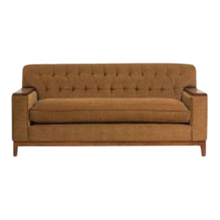 "O. Henry House ""Julian"" Sofa"