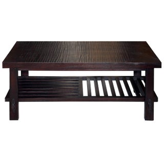 Shinto Coffee Table
