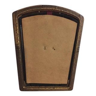 Original Art Deco Picture Frame