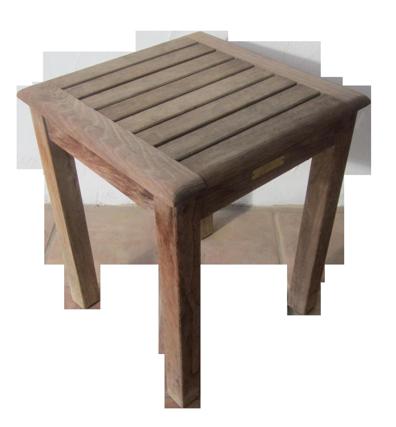 Teak Table, Kingsley Bate Outdoor Patio Furniture Part 90