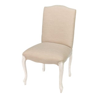 Sarreid LTD 'Vendome' Cream & White Chair