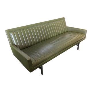 Vintage Mid Century Sofa by Milo Baughman