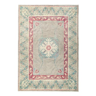 "New Hand Knotted Area Rug - 9'2"" x 12'10"""