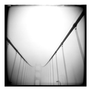 'Niebla' Toy Camera Photograph