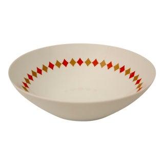Mid-Century Sango Serving Bowl