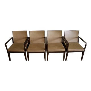 Moura Starr Dining Chair - Set of 4