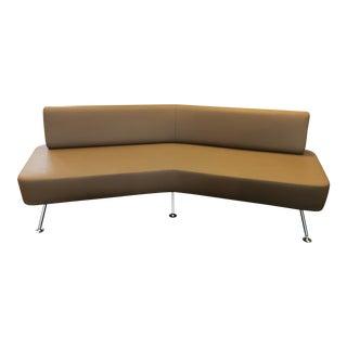 "B & T Design ""Boomerang"" Sofa"