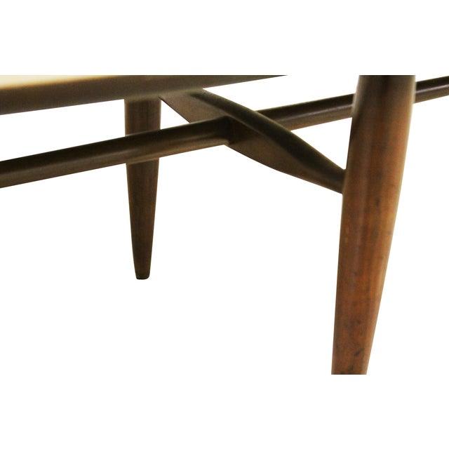 Midcentury Modern Surfboard Coffee Table - Image 5 of 7