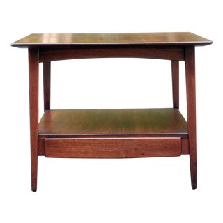 Russel Wright Mid Century Modern Occasional Table