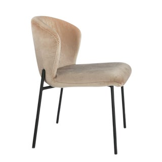 Statements By J Jamie Dining Chair in Latte