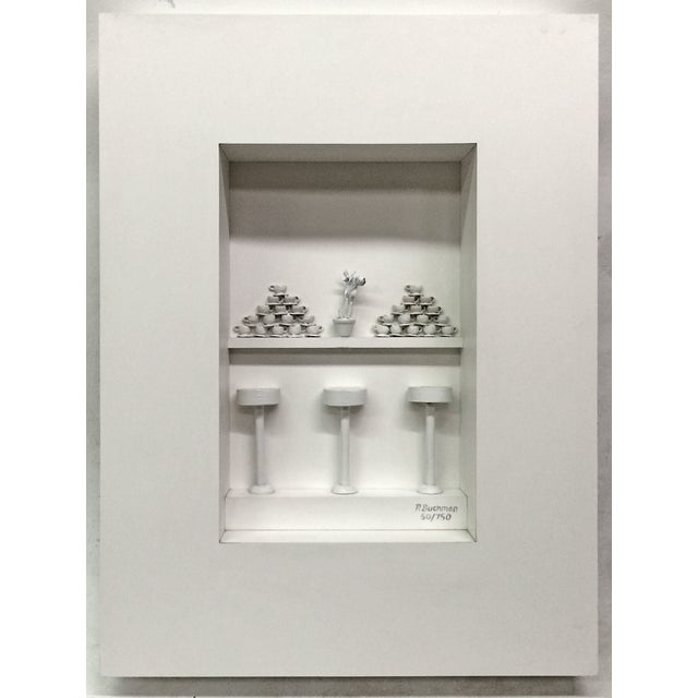 Image of Formica Sculpture by Greg Copeland Editions