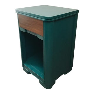 Mid-Century Modern Side Table / Nightstand