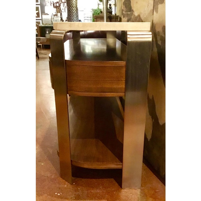 Drexel Heritage Orme Console - Image 7 of 8