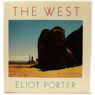 The West, First Edition