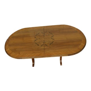 Neoclassical Ukranian Dining Table