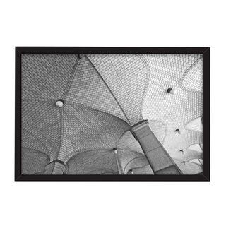 "Jeremy Brooks ""Building Forts"" Framed Photo Print"