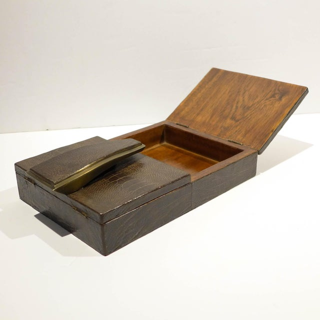 Image of Jewelry Box by R & Y Augousti