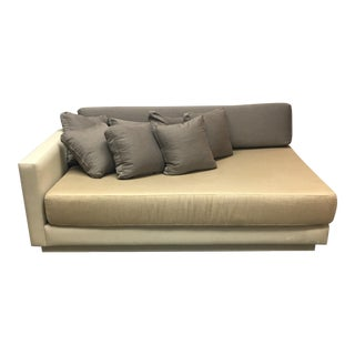Contemporary Modern Day Bed Sofa