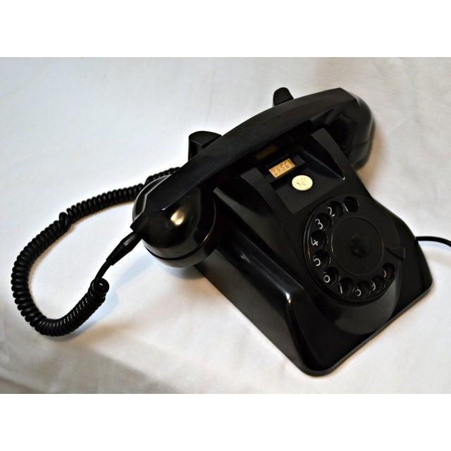 Ericsson Vintage 1950's Heemaf Phone - Image 2 of 8