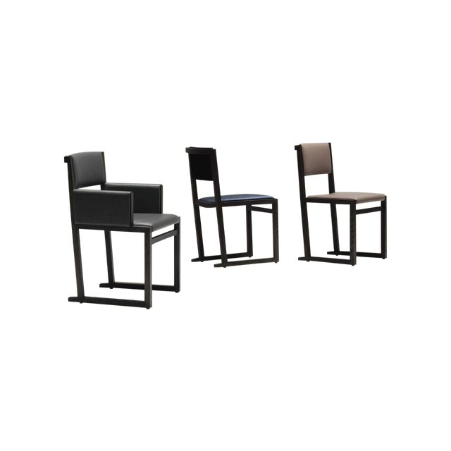 Image of Camerich Emily Dining Chairs - Set of 10