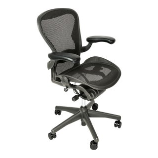 Herman Miller Aeron Fully Loaded Chair, Size B
