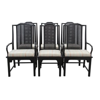 Chin Hua Collection Dining Chairs -Set of 6