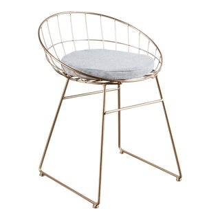 Statements By J Contemporary Kylie Chair