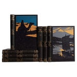 Image of Children's Geography Library - Set of 7
