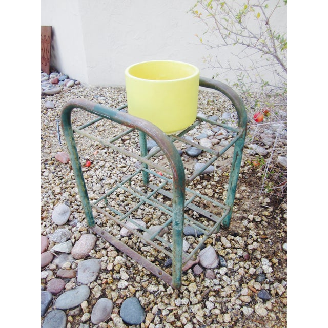 Industrial Storage or Plant Stand - Image 8 of 9