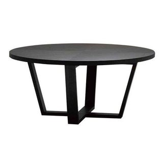Tui Round Dining Table 53""