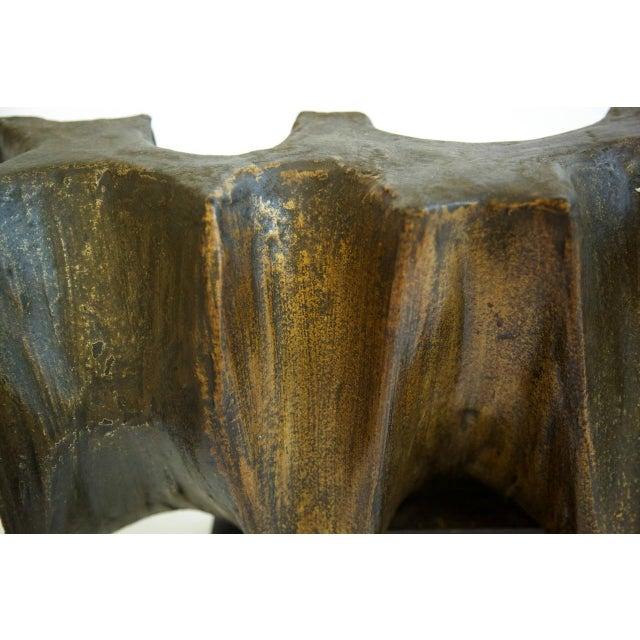 Paul Evans Sculpture - Image 8 of 10