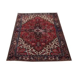 Gorovan Heriz Persian Rug - 8′8″ × 10′4″