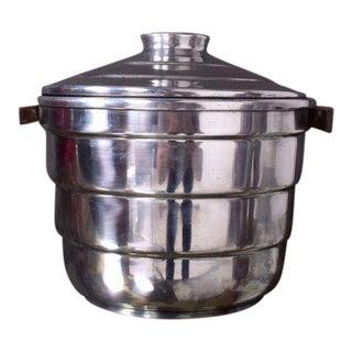 Mid-Century Modern Borkville Ice Bucket