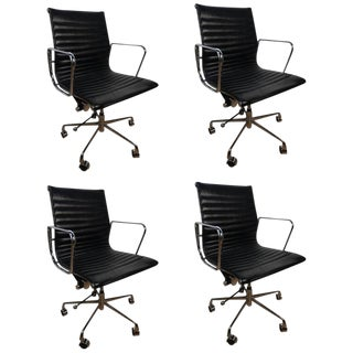 Eames Style Office or Desk Chairs - Set of 4