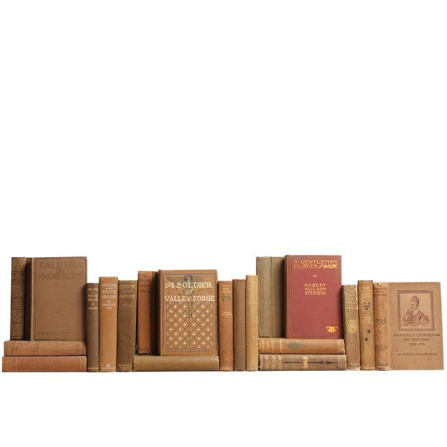 Image of Caramel Mix Books - Set of 20