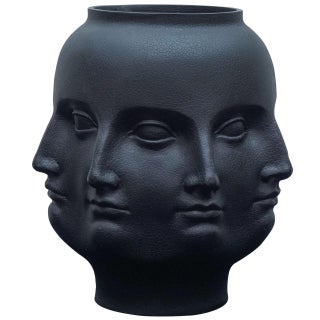 Dora Maar Perpetual Faces Vase