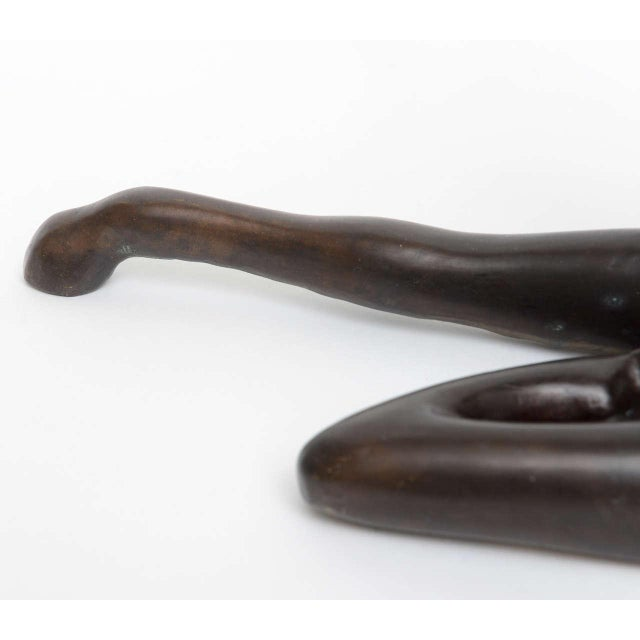 Bronze Springbok Figurine - Image 10 of 10